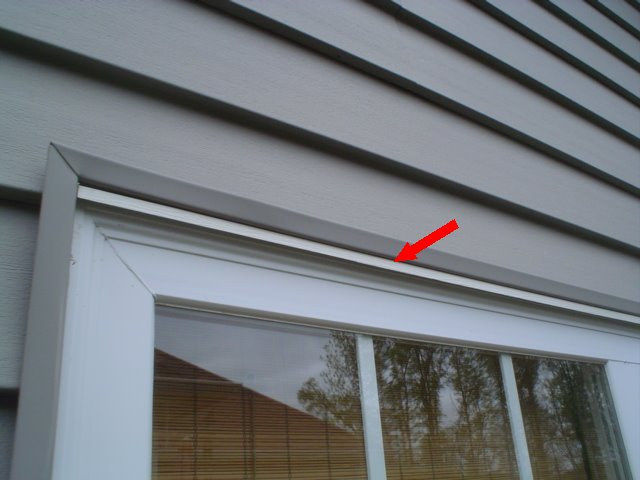 WINDOW/DOOR FLASHING. & SeeExample.com